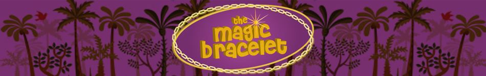 The Magic Bracelet Project